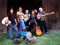 The Front Porch Country Band image
