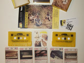 Gomina + Veik Cassettes photo
