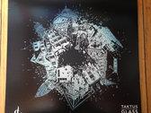 Holiday Sale: Glass Houses 12' Vinyl + T-Shirt + CD (save $15) photo
