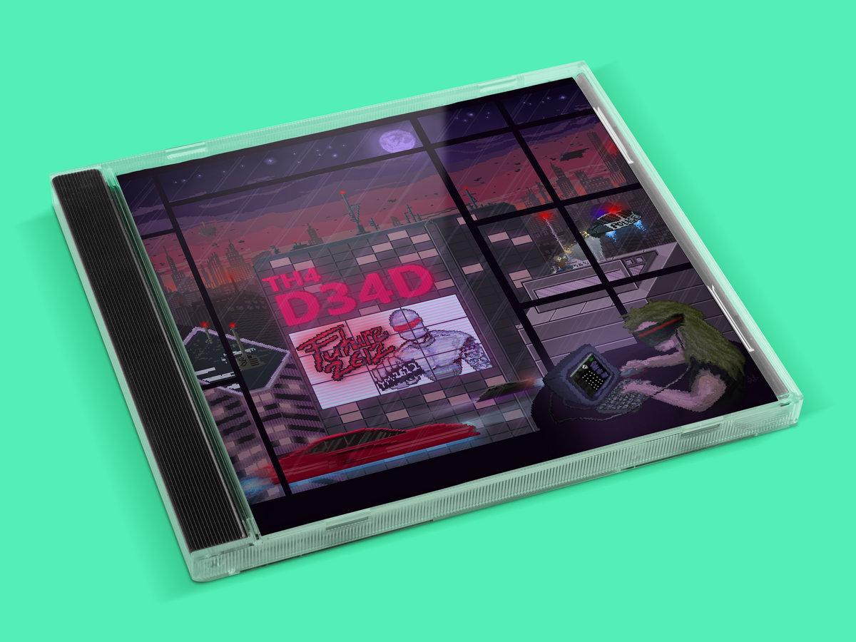 Future 2612 CD