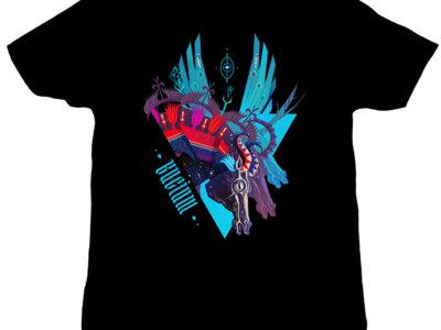 Magic Horses T-shirt main photo