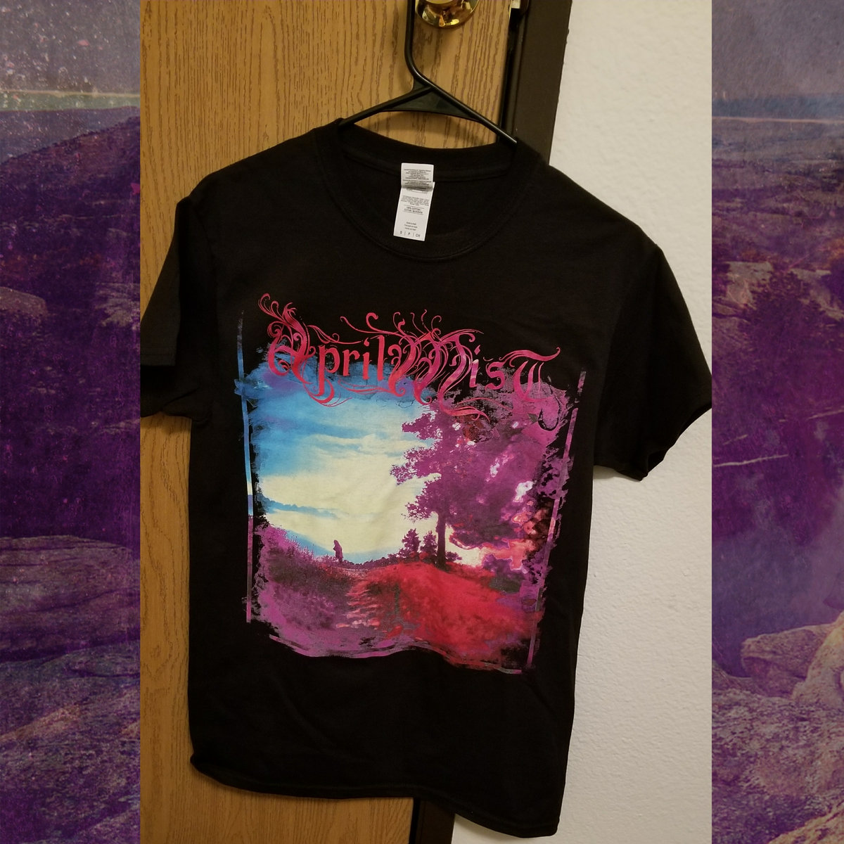 Screen Printing T Shirts Kansas City Lauren Goss