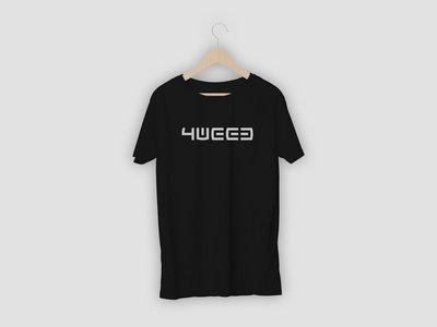 4Weed Records T-shirt main photo