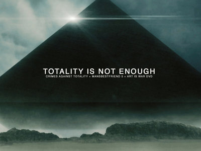 Totality Is Not Enough Pack main photo