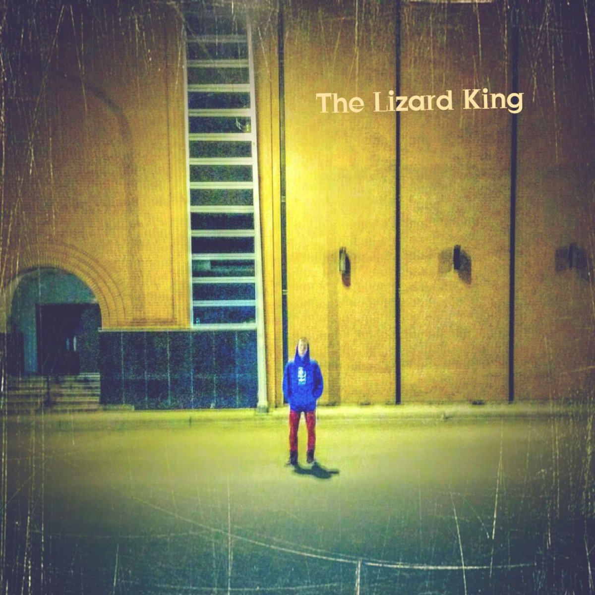 Music the lizard king for Bathroom s bandcamp
