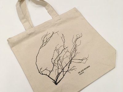 "We Jazz Record Bag ""Branches"" main photo"