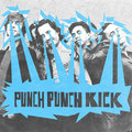 Punch Punch Kick image