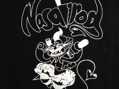 Violent Joy T-shirt main photo