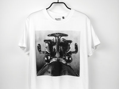 EXO3 — beetle T-shirt main photo