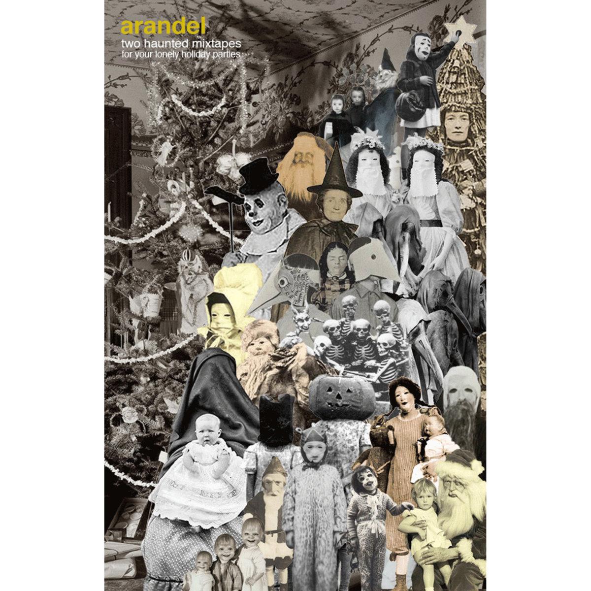 from beyond, the halloween mixtape | arandel