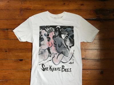 Our Bodies T-shirt main photo