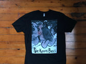 Our Bodies T-shirt photo