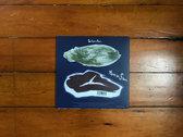 "Our Bodies / Head of Steak 7"" Vinyl Record photo"