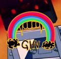 Gay Hippie Vampire image