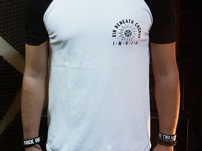"""""""Become Roots"""" T-shirt main photo"""