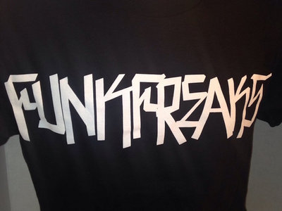 "T-shirt FUNK FREAKS ""MEN'S PLACASSO"" main photo"