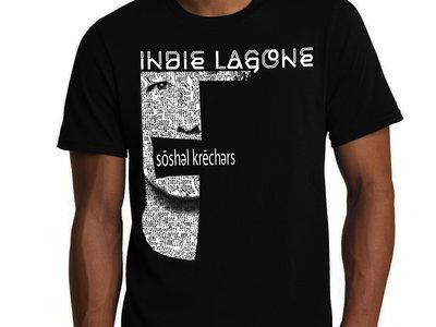 Indie Lagone sochel krechers T main photo