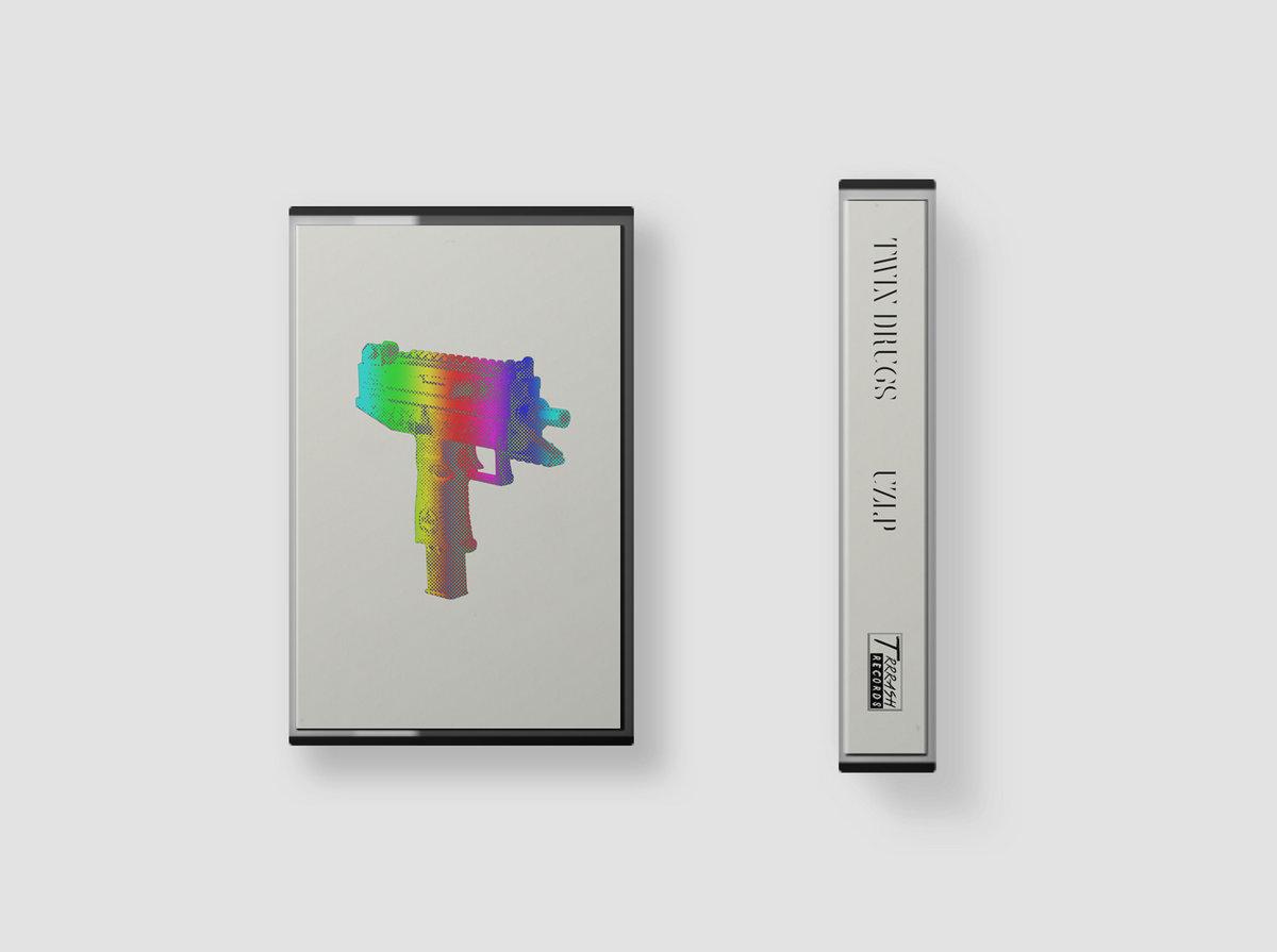 Uzi | Twin Drugs