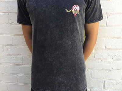 Limited Edition Wanderers Shirt - SOLD OUT main photo