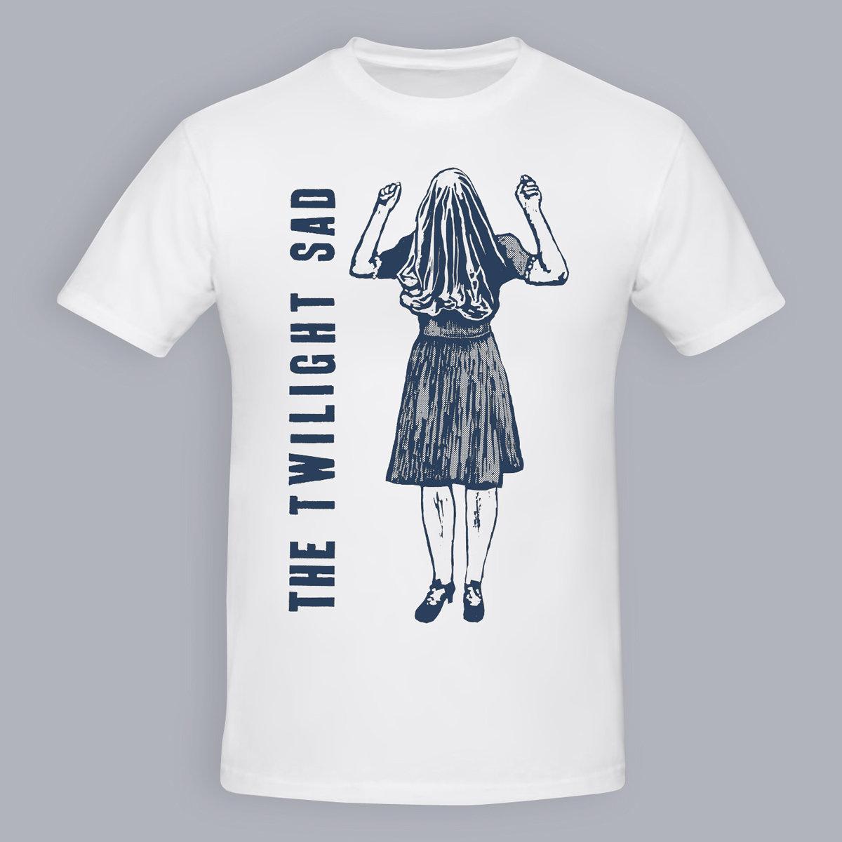 The Twilight Sad T Shirt Main Photo