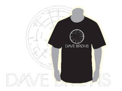 Dave Brons Tree Trunk T-Shirt main photo