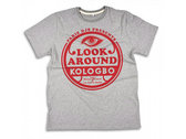 Wearplay EP#22 - Kologbo - Look Around feat. Newen Afrobeat & Les Freres Smith - T-shirt Made In France photo