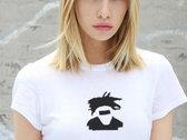 Catolico White T-Shirt photo