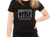 Mass2acre Suspects T-Shirt photo