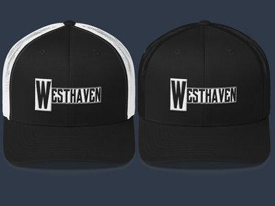 Westhaven Retro Trucker Cap main photo