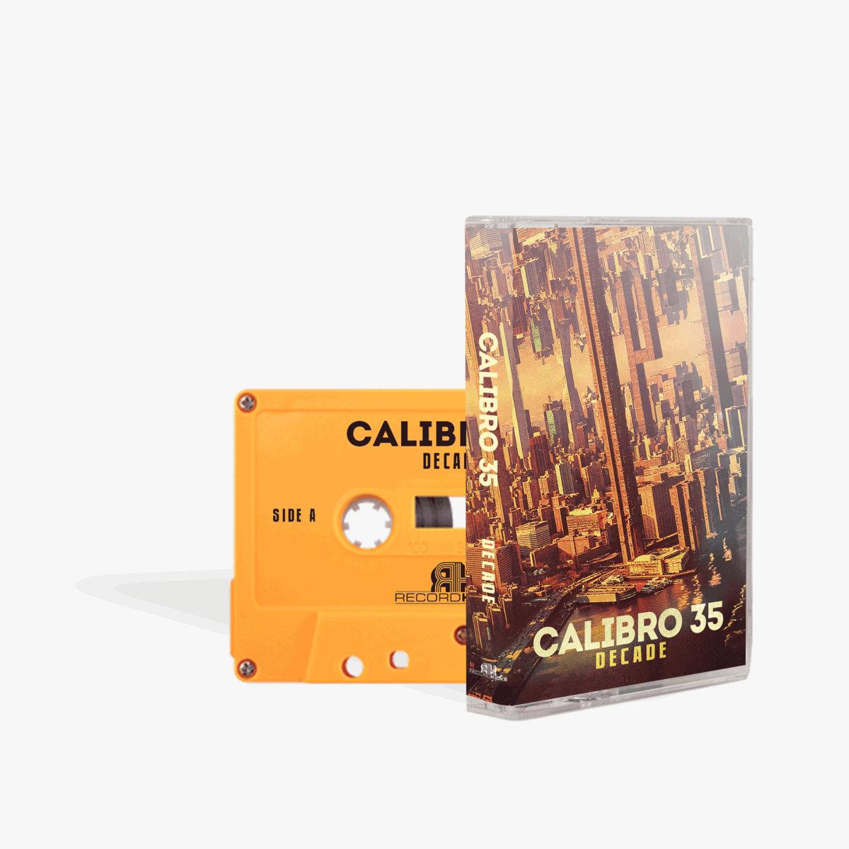 DECADE - Calibro 35
