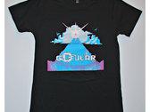 Globular 'The Context' Earthpositive T-shirt - Women's/Uni photo