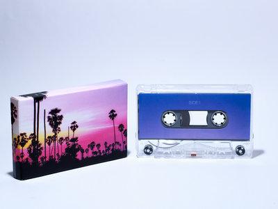 [ B O L T ] ( 0 4 ) cassette main photo