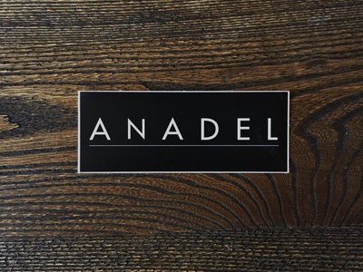Anadel - Sticker main photo