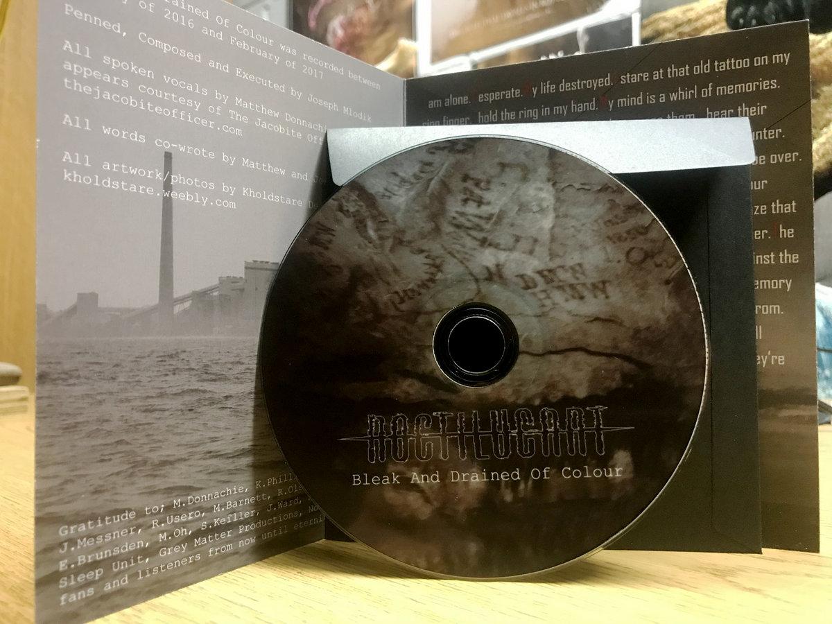 Scene III - Deadringers Sound The Bell | Noctilucant