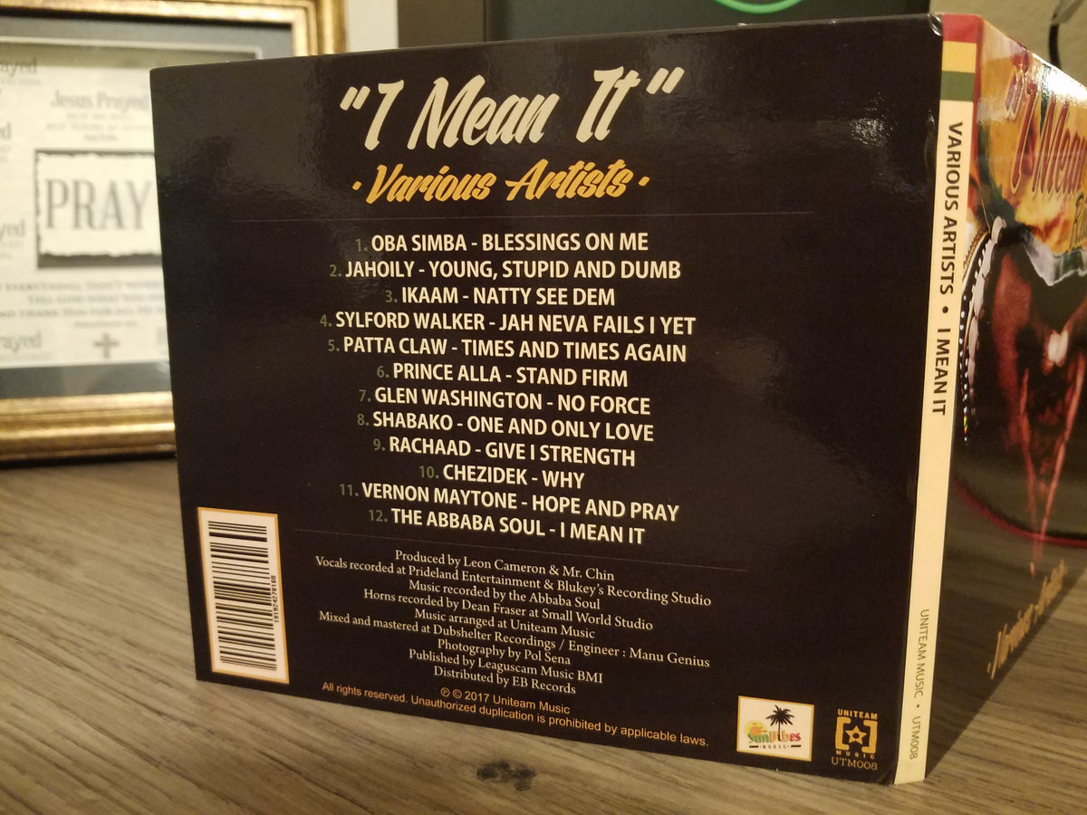 glen washington album download