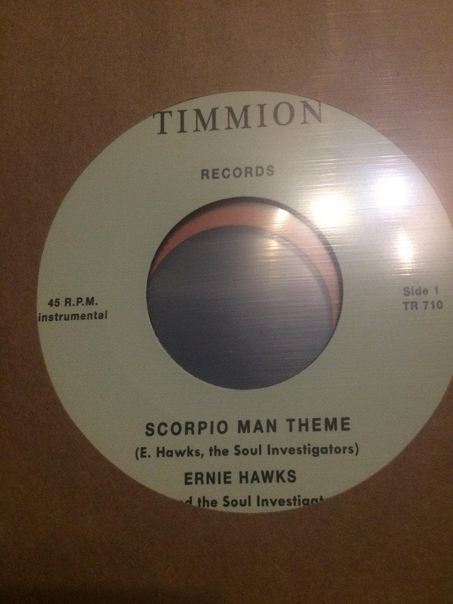 Scorpio man single