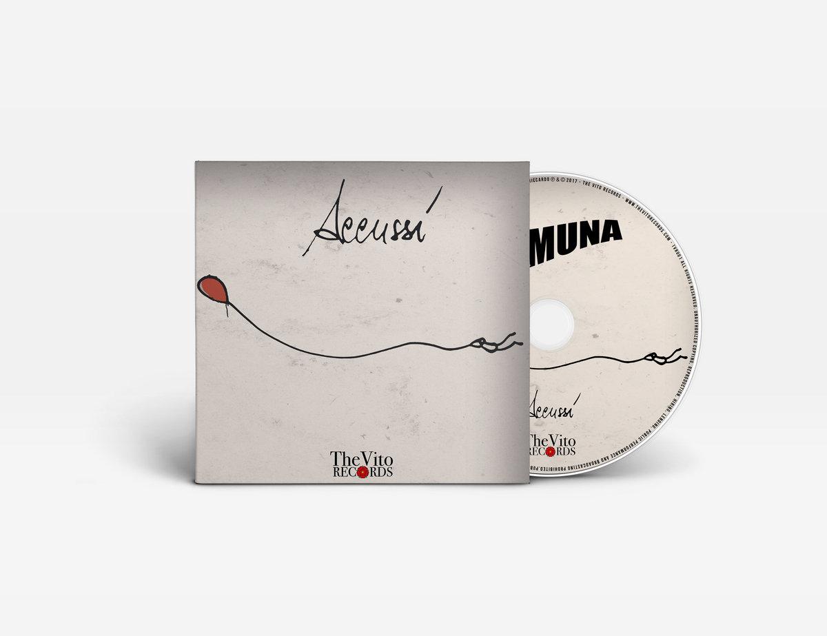 Accussí | The Vito Records