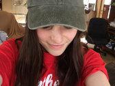 Shelby Olive Baseball Hat photo