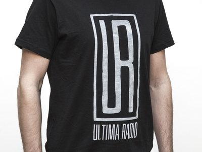 Logo T-Shirt (black) main photo