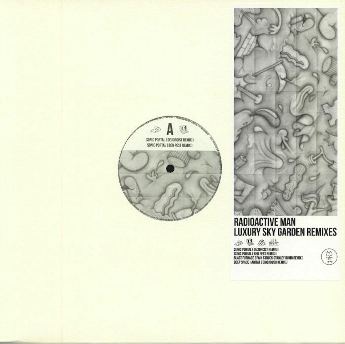 Sonic Portal (Dexorcist remix) | Radioactive Man