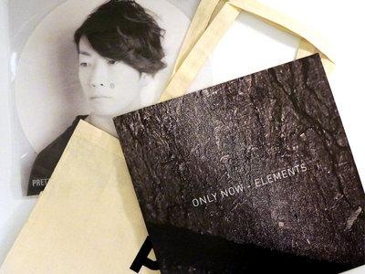 Pack #1: Tote bag + 2 Vinyls main photo