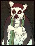 Lunar Lemur image