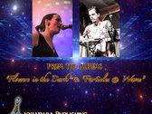 Fractal Love Jam Song Lyrics and Fractal Art photo