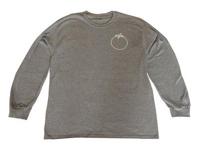 Eglo Records Long Sleeve T-Shirt main photo