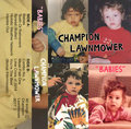 Champion Lawnmower image