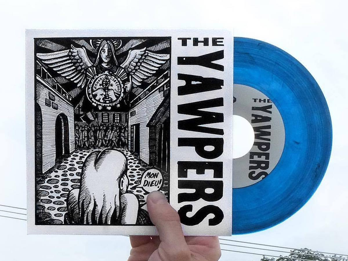 Ace Of Spades | The Yawpers