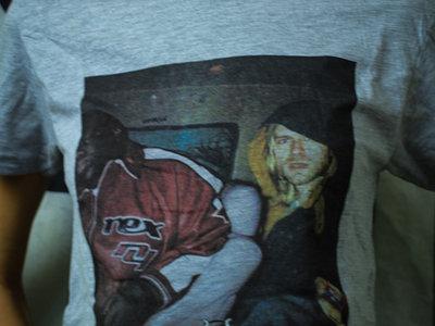 Kurt and Big TSDH Tee main photo