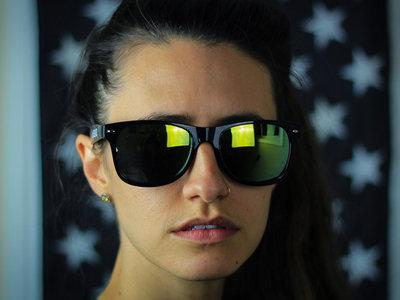 kidDEAD Sunglasses main photo