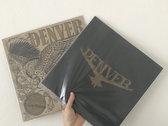 DENVER BUNDLE: Snake Tee + Two LPs photo