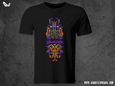Psychedelic Ornament T-Shirt for men photo